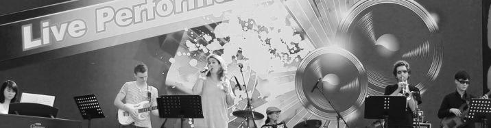 Ba Mao Ensemble at JZ Festival Shanghai 2011
